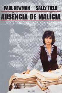 Ausência de Malícia - Poster / Capa / Cartaz - Oficial 8