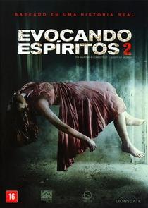 Evocando Espíritos 2 - Poster / Capa / Cartaz - Oficial 2