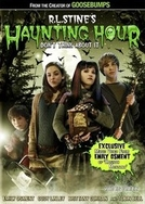 A Coisa Maligna: Não Pense Sobre Isso (The Haunting Hour : Don't Think About It)
