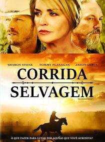 Corrida Selvagem - Poster / Capa / Cartaz - Oficial 3