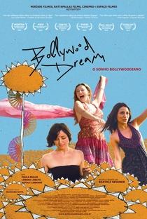 Bollywood Dream - O Sonho Bollywoodiano - Poster / Capa / Cartaz - Oficial 1