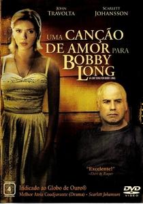 Uma Canção de Amor para Bobby Long - Poster / Capa / Cartaz - Oficial 3