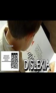 Dislexia - Poster / Capa / Cartaz - Oficial 1