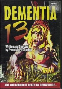 Demência 13 - Poster / Capa / Cartaz - Oficial 5
