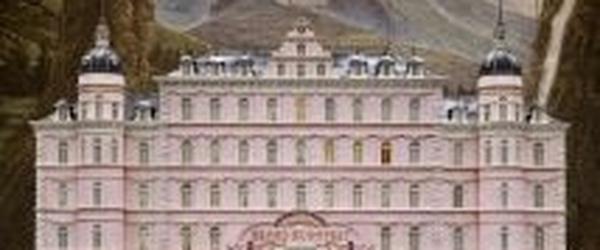 Grande Hotel Budapeste