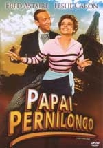 Papai Pernilongo - Poster / Capa / Cartaz - Oficial 3