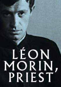 Leon Morin, o Padre - Poster / Capa / Cartaz - Oficial 8