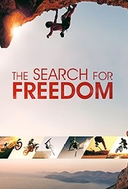 The Search for Freedom - Poster / Capa / Cartaz - Oficial 1