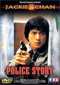 Police Story - A Guerra das Drogas - Poster / Capa / Cartaz - Oficial 2