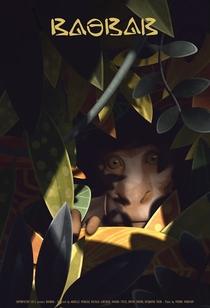 Baobab - Poster / Capa / Cartaz - Oficial 2