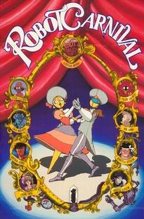 Robot Carnival - Poster / Capa / Cartaz - Oficial 4