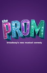 The Prom - Poster / Capa / Cartaz - Oficial 1
