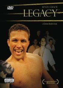 Renzo Gracie: Legacy - Poster / Capa / Cartaz - Oficial 1