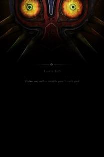 Terrible Fate - Poster / Capa / Cartaz - Oficial 1