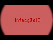 Infecção 13 - Poster / Capa / Cartaz - Oficial 1