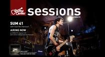 Guitar Center Sessions: Sum 41 - Poster / Capa / Cartaz - Oficial 1