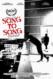 De Canção Em Canção - Poster / Capa / Cartaz - Oficial 6