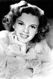 Judy Garland - Poster / Capa / Cartaz - Oficial 3