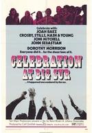 Celebração em Big Sur
