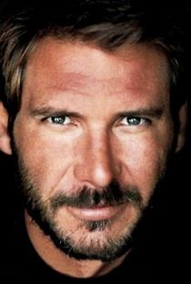 Harrison Ford - Poster / Capa / Cartaz - Oficial 2