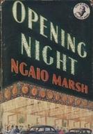 A Noite de Estréia (Opening Night)