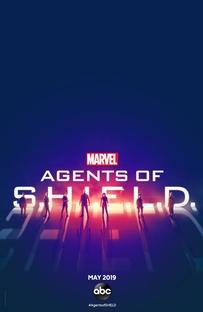 Agentes da S.H.I.E.L.D. (6ª Temporada) - Poster / Capa / Cartaz - Oficial 2