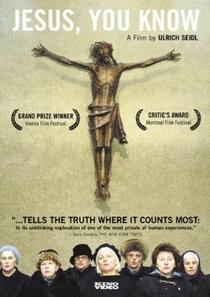 Jesus, You Know - Poster / Capa / Cartaz - Oficial 1