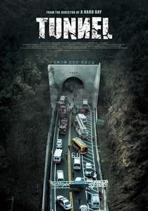 O Túnel - Poster / Capa / Cartaz - Oficial 4