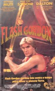 Flash Gordon - Poster / Capa / Cartaz - Oficial 3