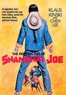 Meu Nome é Shangai Joe (Il mio nome è Shangai Joe)