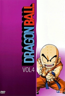 Dragon Ball (1ª Temporada) - Poster / Capa / Cartaz - Oficial 14