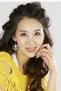 Min Ji Young - Poster / Capa / Cartaz - Oficial 1