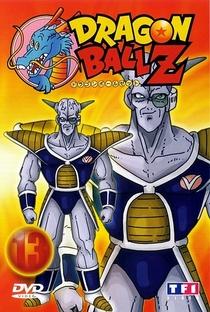 Dragon Ball Z (3ª Temporada) - Poster / Capa / Cartaz - Oficial 10