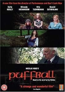 Puffball - Poster / Capa / Cartaz - Oficial 1