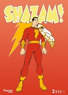 Shazam! (1ª Temporada) (The Kid Super Power Hour with Shazam! (Season 1))