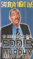 Saturday Night Live - O Melhor de Eddie Murphy (The Best of Eddie Murphy: Saturday Night Live)