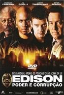 Edison - Poder e Corrupção (Edison)
