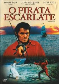 O Pirata Escarlate - Poster / Capa / Cartaz - Oficial 4