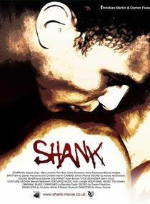 Shank - Poster / Capa / Cartaz - Oficial 2