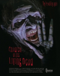 Children of the Living Dead - Poster / Capa / Cartaz - Oficial 1