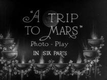 Viagem a Marte - Poster / Capa / Cartaz - Oficial 2