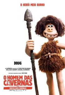 O Homem das Cavernas - Poster / Capa / Cartaz - Oficial 41