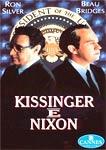 Kissinger e Nixon - Poster / Capa / Cartaz - Oficial 1