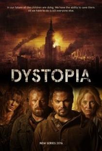 Dystopia - Poster / Capa / Cartaz - Oficial 1