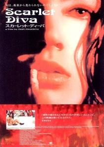 Scarlet Diva - Poster / Capa / Cartaz - Oficial 2