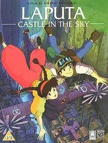 O Castelo no Céu - Poster / Capa / Cartaz - Oficial 8
