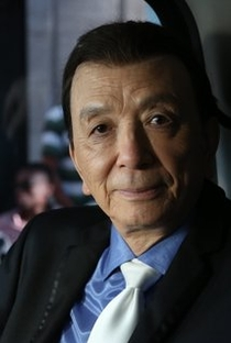 James Hong (I) - Poster / Capa / Cartaz - Oficial 1