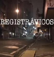 Registrávicos - Poster / Capa / Cartaz - Oficial 1