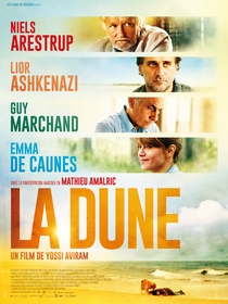 La dune - Poster / Capa / Cartaz - Oficial 3
