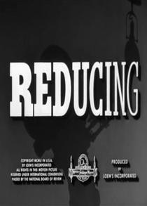 Reducing - Poster / Capa / Cartaz - Oficial 1